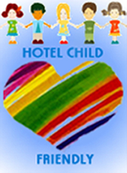 11 Hotel child friendly