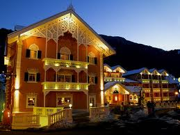 Family Grand Hotel Cavallino Bianco